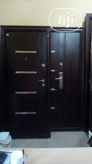 Turkey Security Door | Doors for sale in Abuja (FCT) State, Central Business District