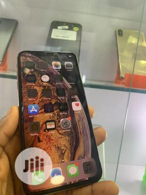 Apple iPhone XS Max 512 GB Gold   Mobile Phones for sale in Lagos State, Ikeja