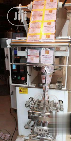 Automatic Packaging Machine   Manufacturing Equipment for sale in Lagos State, Lagos Island (Eko)