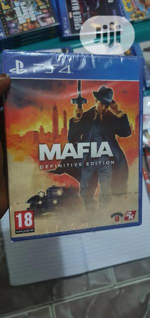 Mafia Definitive Edition | Video Games for sale in Abuja (FCT) State, Wuse 2