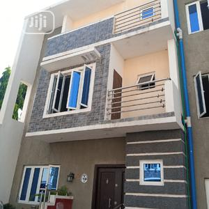 Brand New Spacious Serviced 4bedroom Terrace Duplex With Bq | Houses & Apartments For Sale for sale in Abuja (FCT) State, Wuye