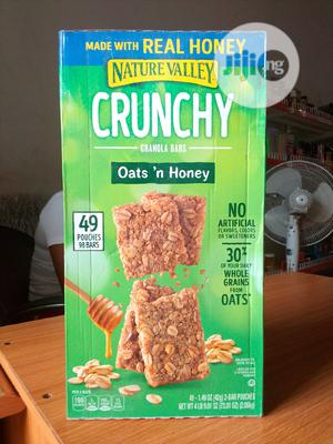 Nature Valley Crunchy   Meals & Drinks for sale in Cross River State, Calabar