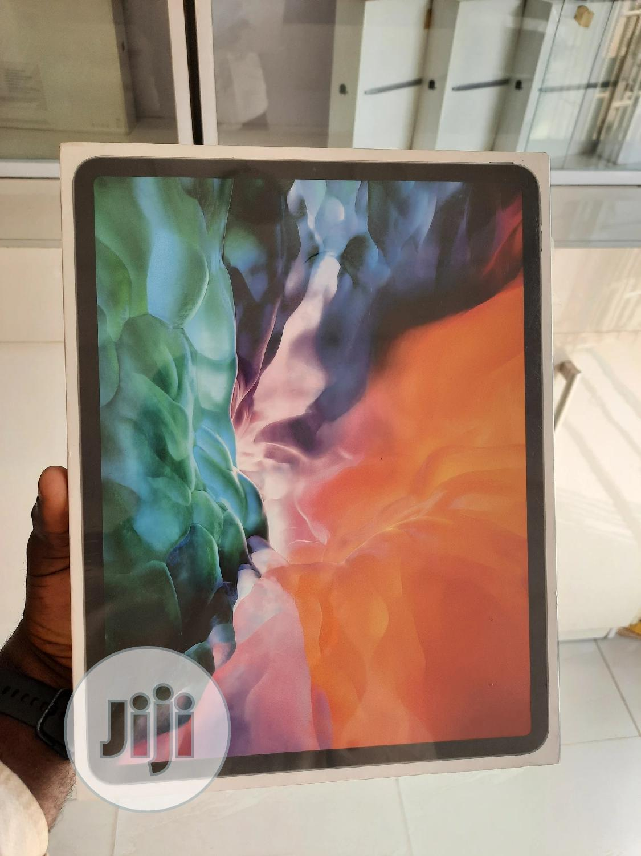 New Apple iPad Pro 12.9 (2020) 512 GB   Tablets for sale in Ikeja, Lagos State, Nigeria