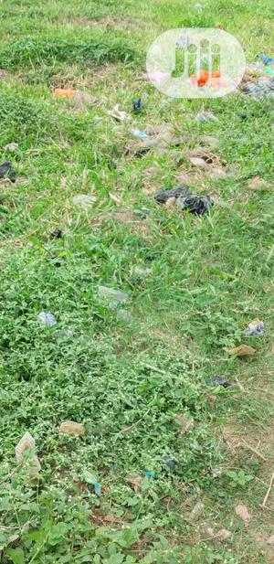 For Lease: 600sqm Land Directly On Kudirat Abiola Way Alausa   Land & Plots for Rent for sale in Lagos State, Ikeja