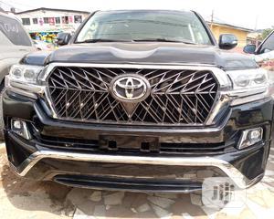 Toyota Land Cruiser 2015 4.0 V6 GX-R Black   Cars for sale in Lagos State, Ikeja