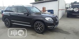 Mercedes-Benz GLK-Class 2013 Black | Cars for sale in Lagos State, Apapa