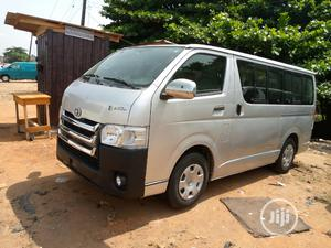 Toyota Haice Bus Very Neat And Clean 2010 | Buses & Microbuses for sale in Lagos State, Apapa