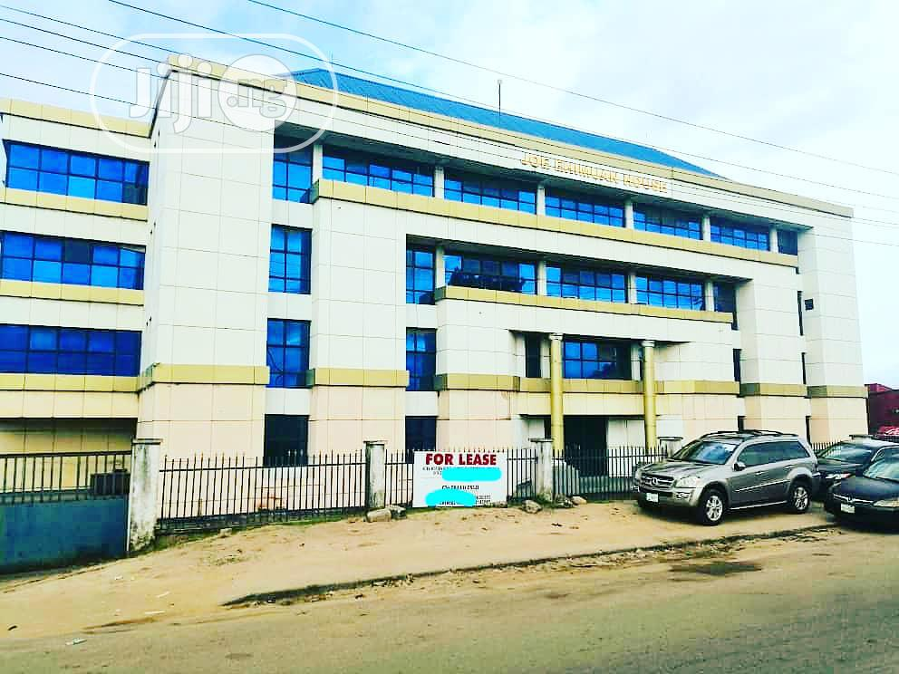 Ultra Modern Office Complex And Warehous Facility Porthacort | Commercial Property For Rent for sale in Port-Harcourt, Rivers State, Nigeria
