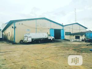 Ultra Modern Office Complex And Warehous Facility Porthacort | Commercial Property For Rent for sale in Rivers State, Port-Harcourt