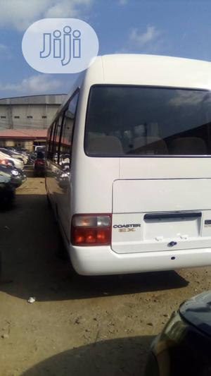 Toyota Coaster Bus 2010 | Buses & Microbuses for sale in Lagos State, Isolo