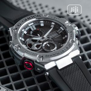 G-Shock Rubber | Watches for sale in Lagos State, Lagos Island (Eko)