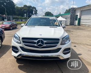 Mercedes-Benz GLE-Class 2016 White | Cars for sale in Lagos State, Ikoyi