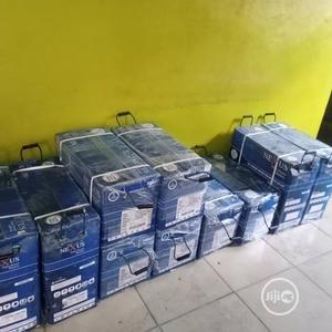 Nexus Inverter Battery 12v/200ah | Solar Energy for sale in Lagos State, Ojo