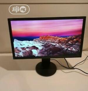 27inch NEC IPS Monitor   Computer Monitors for sale in Lagos State, Ikeja