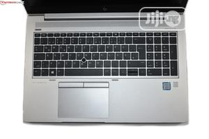 New Laptop HP EliteBook 850 G5 8GB Intel Core I5 256GB | Laptops & Computers for sale in Lagos State, Ikeja