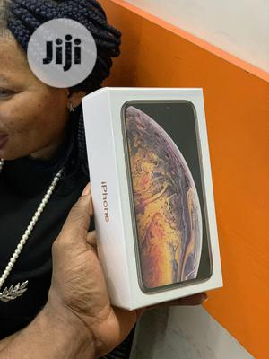 New Apple iPhone XS Max 256 GB Gold   Mobile Phones for sale in Lagos State, Ikeja