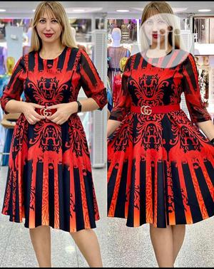 New Short Female Turkey Gown | Clothing for sale in Lagos State, Isolo