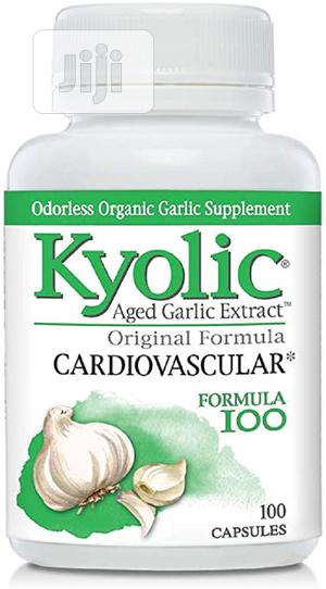 Kyolic Cardiovascular   Vitamins & Supplements for sale in Lagos State, Ojo