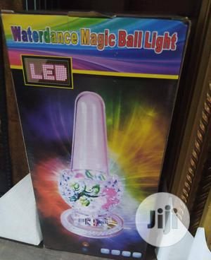 Water Dance Led Ball Light | Home Accessories for sale in Lagos State, Lagos Island (Eko)