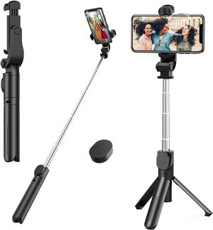 Selfie Stick With Tripod Stand   Accessories for Mobile Phones & Tablets for sale in Lagos State, Ikeja