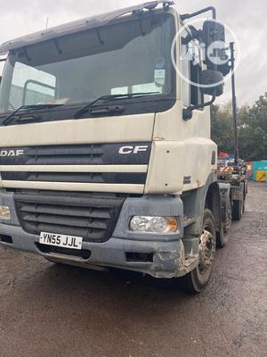 Daf 85 Cf Rotor Engine Neatly Used Uk Trucks | Trucks & Trailers for sale in Oyo State, Oluyole