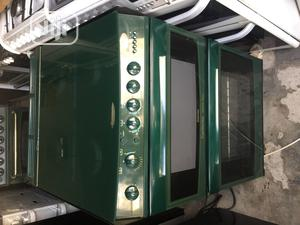 Uk Used Standing Gas Cooker Oven and Grill | Kitchen Appliances for sale in Lagos State, Maryland