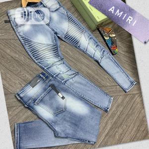 Original Amiri Jean | Clothing for sale in Lagos State, Ojo