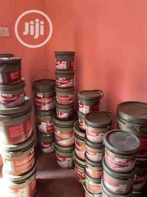 Wall Paints   Building Materials for sale in Edo State, Benin City