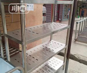 Bread Cooling Rack | Restaurant & Catering Equipment for sale in Lagos State, Surulere