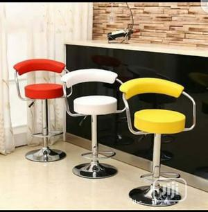 Adjustable Bar Stool | Furniture for sale in Lagos State, Lekki