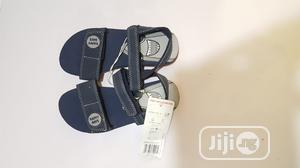 Blue F&F Sandal For Boys   Children's Shoes for sale in Lagos State, Ojodu