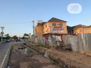 Commercial Plot Directly Facing the Road for Quick Sale   Land & Plots For Sale for sale in Abuja (FCT) State, Gwarinpa