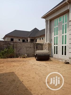 4bedroom Duplex With 2large Sitting Rooms for Sale   Houses & Apartments For Sale for sale in Port-Harcourt, Rumuekini
