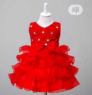 Children Ball Gown | Children's Clothing for sale in Lagos State, Amuwo-Odofin