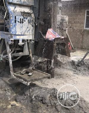 Borehole Drilling / Construction and Geophysical Survey   Building & Trades Services for sale in Oyo State, Oyo