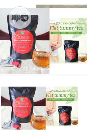 Flat Tummy Tea   Vitamins & Supplements for sale in Oyo State, Ibadan