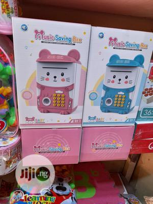 Music Savings Piggybank   Toys for sale in Lagos State, Amuwo-Odofin