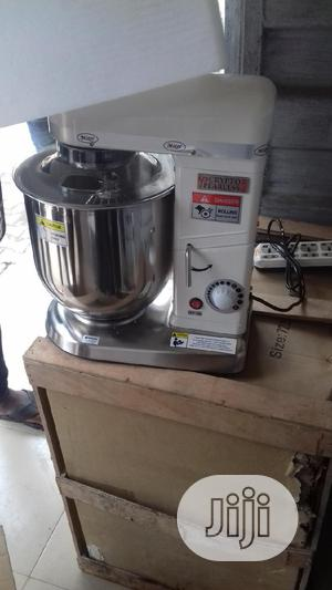 Table Top 10litres Cake Mixer.   Restaurant & Catering Equipment for sale in Lagos State, Ojo