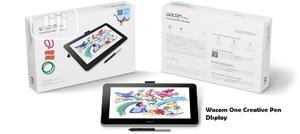 Wacom One Creative Pen Display | Computer Accessories  for sale in Lagos State, Ikeja