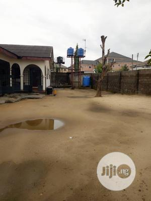 For Sale: A Bungalow of 2 Flats, 3 Bedrooms Each | Houses & Apartments For Sale for sale in Rivers State, Port-Harcourt