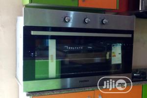 Quality 90cm Phima Oven | Kitchen Appliances for sale in Lagos State, Orile