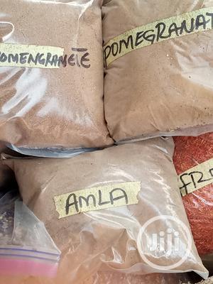 Amla Powder, Organic Pomegranate Peels Powder - 100grm | Feeds, Supplements & Seeds for sale in Lagos State, Shomolu
