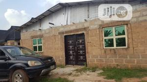 Church Hall on 50 by 100 Evbabogun Sapele Road | Commercial Property For Sale for sale in Edo State, Benin City