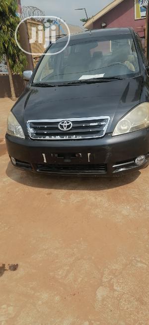 Toyota Picnic 2003 Gray | Cars for sale in Lagos State, Ikorodu