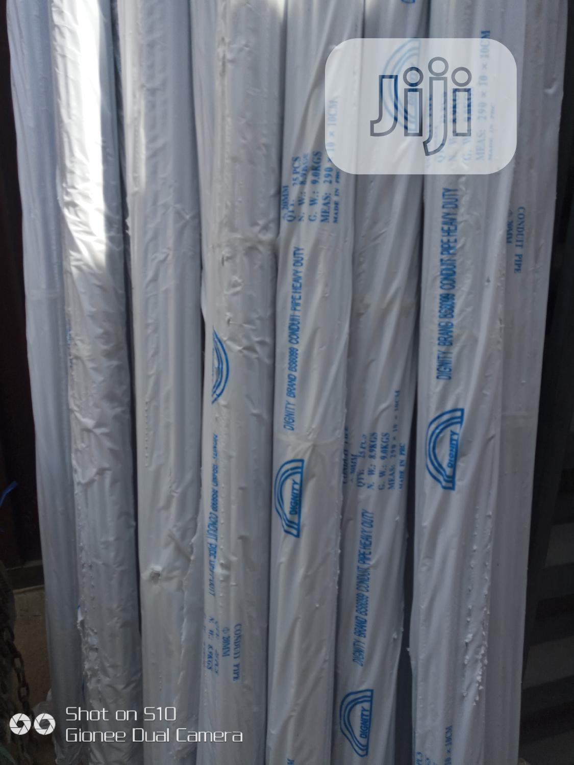 Archive: 20mm Diginity Conduict Pipes