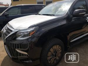 New Lexus GX 2020 460 Luxury Gray   Cars for sale in Lagos State, Shomolu