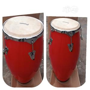 Conga Drum Set   Musical Instruments & Gear for sale in Lagos State, Mushin