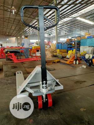 Hand Pallet Truck   Store Equipment for sale in Lagos State, Lagos Island (Eko)