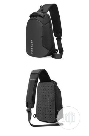Eurcool Multifunction Shoulder Bag For Men Business | Bags for sale in Lagos State, Oshodi