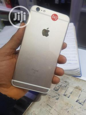 Apple iPhone 6s Plus 64 GB Gold | Mobile Phones for sale in Abuja (FCT) State, Jabi